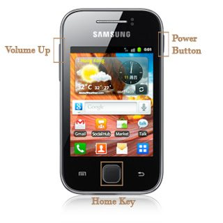 Cara Root Samsung Galaxy Young Tanpa PC