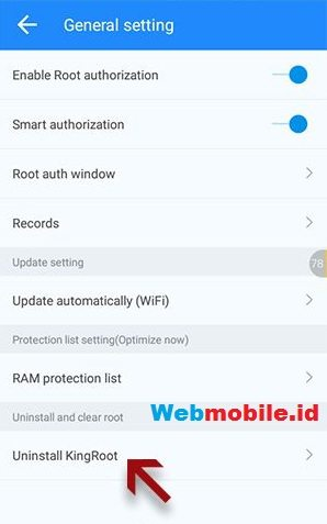 Cara ROOT Samsung Galaxy A3 SM-A300H (Lollipop & Kitkat) Tanpa PC