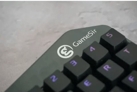 Review Main PUBG Mobile Pakai GameSir Z1 Gaming Keypad / Gamepad