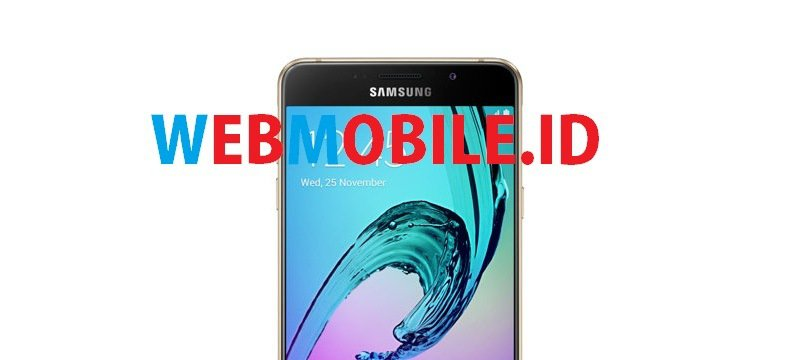 Download Firmware Samsung Galaxy A7 2016 SM-A710FD Indonesia seri android lollipop / marshmallow / nougat