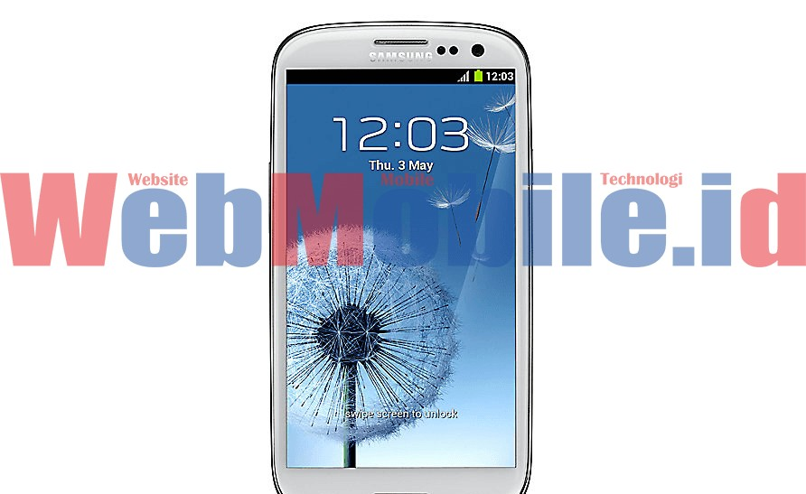 Cara Root Samsung Galaxy S3 GT-I9300 (Jelly Beans)