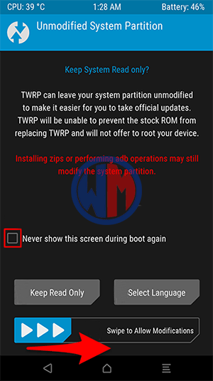 Cara Install TWRP dan ROOT Samsung J2 Prime SM-G532G Marshmallow