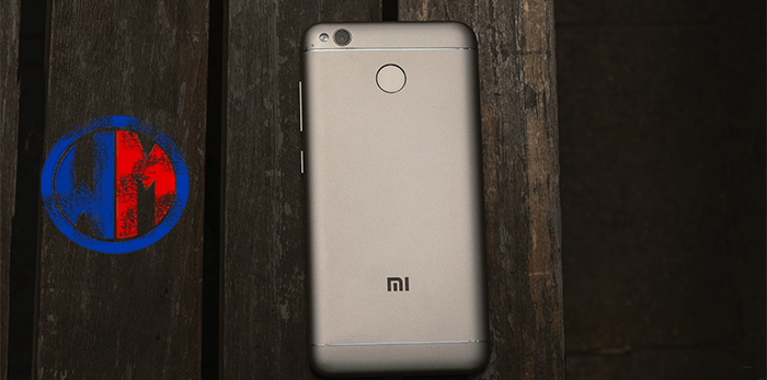 Cara Mengatasi HardBrick / Mati Total Redmi 4X (Santoni) Via EDL Test Point