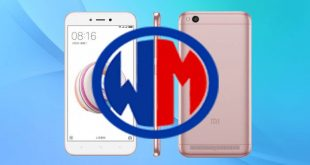 Cara Update / Flash ROM MIUI 10 Redmi 5A (Riva) Global Stable Dengan Atau Tanpa Pc