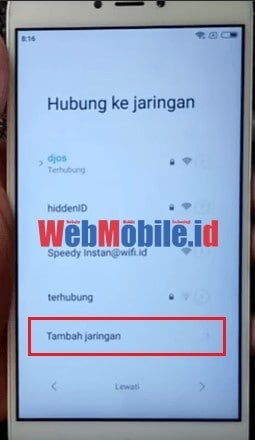 Cara Aktifkan USB Debugging Xiaomi Yang Stuck / Tidak bisa Masuk ke Akun Mi Anda / Log in Your Mi Account setelah bypass akun mi cloud (mi account) / flashing