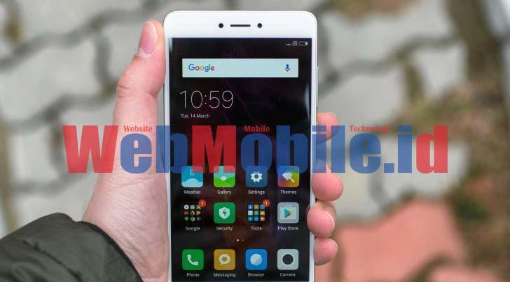 "Cara Bypass Akun MI Cloud (MI Account) Xiaomi Redmi 4X Santoni ""Gratis"" TesTed"