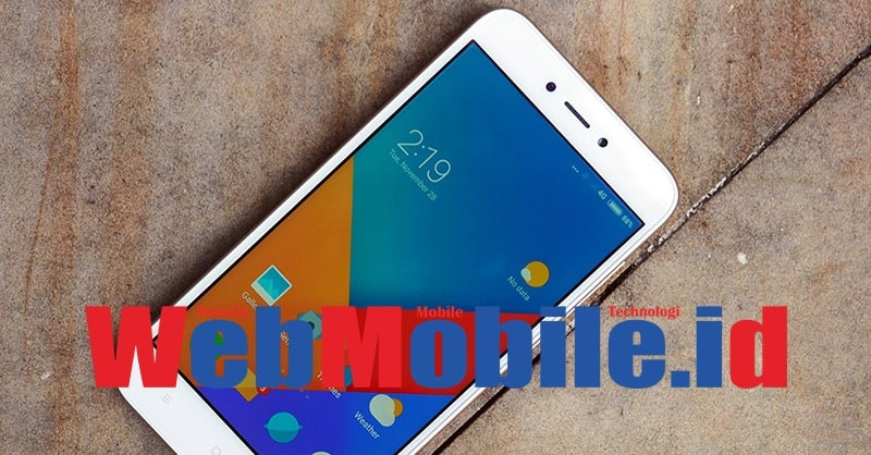 Kumpulan Rom dan Custom Rom Redmi 5A (Riva) Global / China / Stable / Developers Lengkap